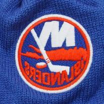 Mitchell & Ness New York Islanders Royal Blue Vintage Jersey