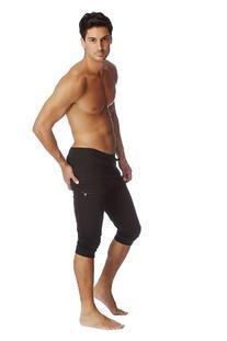 4-rth Cuffed Yoga Pant