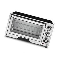 Cuisinart Custom Classic Toaster Oven Broiler - 1800 W -