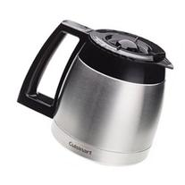 Cuisinart 10-Cup Replacement Thermal Coffeemaker Carafe -