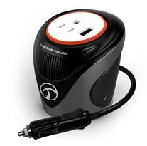 Power Bright XC120 Cup Inverter, 120-watt 12V DC cigarette