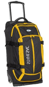 Stahlsac by Bare Curacao Clipper Travel Roller Duffel Dive