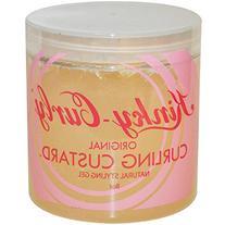 Kinky Curly Curl Custard Gel, 8 oz by Kinky Curly