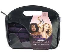 Curlformers Hair Curlers Deluxe Range Barrel Curls Styling
