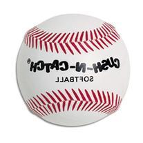 BSN Cush N Catch Softball