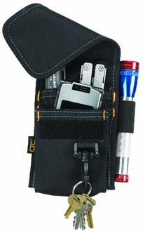 Custom Leathercraft 1104 Multi-Purpose Poly Tool Holder