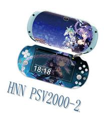 Custom Anime Hyperdimension Neptunia Neptune Ps Vita1000