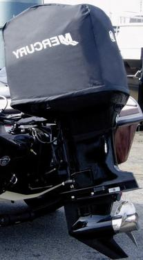 Attwood Custom-Fit Mercury Motor Covers Optimax-1.5L