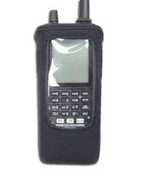 Custom Nylon Scanner Case For UNIDEN BCD436HP, BCD-436HP