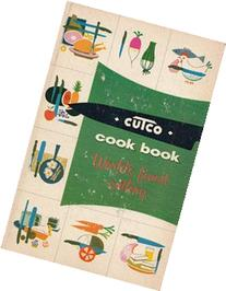 CUTCO cook book: Meat and poultry cookery