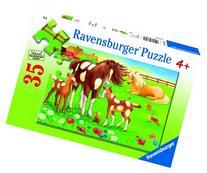 Ravensburger Cute Horses Puzzle