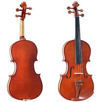 Cecilio 3/4 CVN-200 Rosewood Fitted Solid Wood Violin
