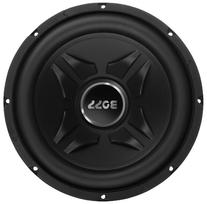 BOSS AUDIO CXX10  Chaos Exxtreme 10 inch Single Voice Coil