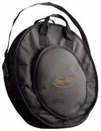 Stagg CYB-10 22-Inch Economy Dual Pocket Cymbal Bag