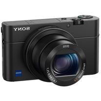 Sony Cyber-shot DSC-RX100 IV 20.1 MP Digital Still Camera