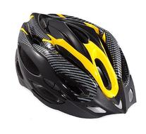 Urparcel Cycling Bicycle Adult Bike Safe Helmet Carbon Hat