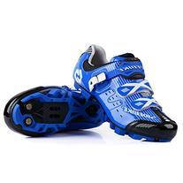 Smartodoors MTB Road Cycling Shoes Adjustable Road Bike