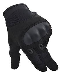 Simplicity Men Women's Cycling Motorcycle Gloves Mittens,