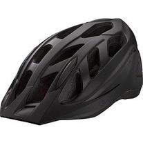 Lazer Cyclone Helmet: Matte Black LG