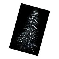 6FT LED Outdoor Cypress Tree with 600 Micr-Mfg# 7407289