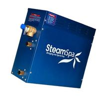 SteamSpa D-450 4.5 KW Steam Bath Generator