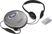 Sony D-FJ65 Portable CD Player with Radio