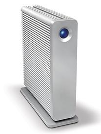 LaCie d2 Quadra v3 USB 3.0 7200RPM 3 TB 301549U