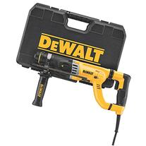 DEWALT D25263K  D-Handle SDS Rotary Hammer with Shocks, 1-1/
