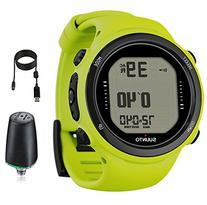 Suunto D4i Novo Watch Dive Computer with Transmitter & USB,
