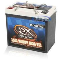 XS POWER D5100R