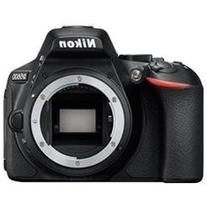 Nikon D5600 24.2 MP DX-Format Full HD 1080p Digital SLR