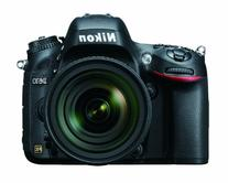 Nikon D610 24.3 MP CMOS FX-Format Digital SLR Camera with 24