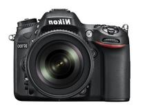 Nikon D7100 24.1 MP DX-Format CMOS Digital SLR with 18-105mm