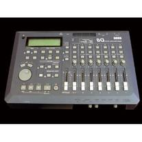 Korg D8 Digital Audio Multi Track Recorder