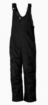 White Sierra D9717M Men's Insulated Bib Snow Pant