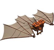 Edu-Toys  Leonardo Da Vinci   Great Kite