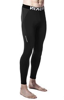 DABB11 Tight Compression Pants Base Layer Running Pants Men