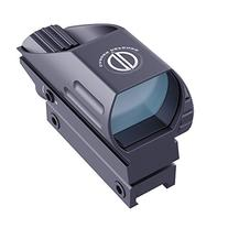 Dagger Defense DDHB Red Dot Reflex sight, Reflex sight optic
