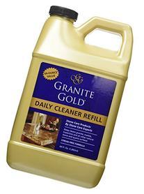 Granite Gold Daily Cleaner Refill, 64 fl. oz