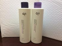 ISO Daily Cleanse Balancing Shampoo and Conditioner 33.8
