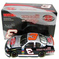 Dale Earnhardt Action Racing Winston Cup Champion 1:24 Scale