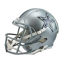 NFL Dallas Cowboys Riddell Full Size Replica Speed Helmet,