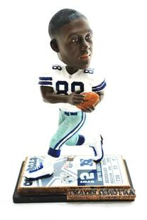 Dallas Cowboys Official NFL #88 Antonio Bryant rare ticket