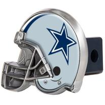 Dallas Cowboys Nfl Metal Helmet Trailer Hitch Cover