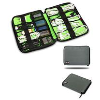 Damai Universal Cable Organizer Electronics Accessories Case