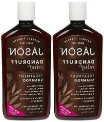 Jason Dandruff Relief Treatment Shampoo 12 fl oz