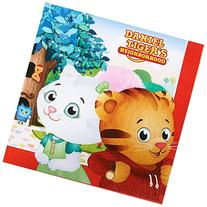 Daniel Tiger Party Supplies - Lunch Napkins