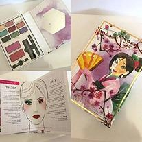 Disney Dare to Dream Beauty Book Mulan Make Up Set