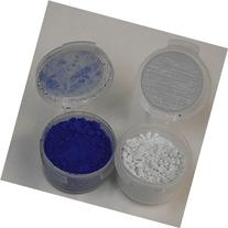 DARK BLUE Thermochromic Pigment 2g