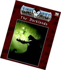 Darklands: A Lone Wolf RPG Supplement